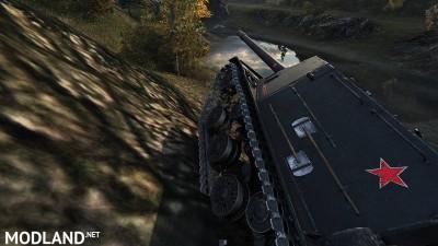 Black Series: ISU-152 Armata 1.0 [9.22.0.1], 2 photo